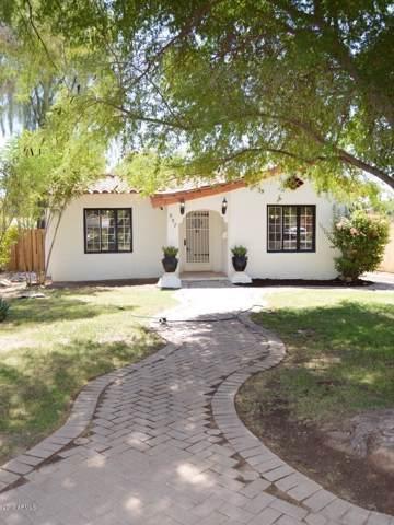 657 W Pinkley Avenue, Coolidge, AZ 85128 (MLS #5968915) :: CC & Co. Real Estate Team
