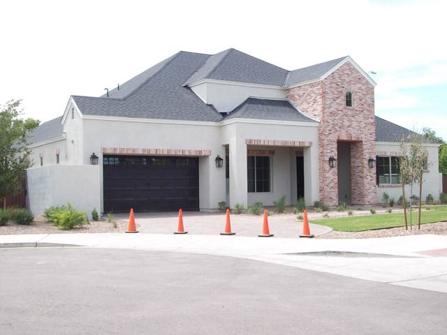 645 W Echo Lane Lot 10, Phoenix, AZ 85021 (MLS #5968919) :: The AZ Performance Realty Team