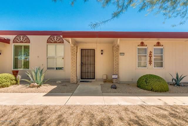 12873 N 99TH Drive, Sun City, AZ 85351 (MLS #5968920) :: Yost Realty Group at RE/MAX Casa Grande