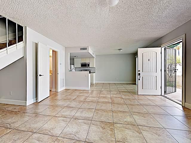 2132 W Glenrosa Avenue B78, Phoenix, AZ 85015 (MLS #5968922) :: The Garcia Group