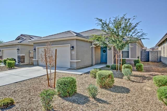 10147 W Puget Avenue, Peoria, AZ 85345 (MLS #5968923) :: Riddle Realty Group - Keller Williams Arizona Realty