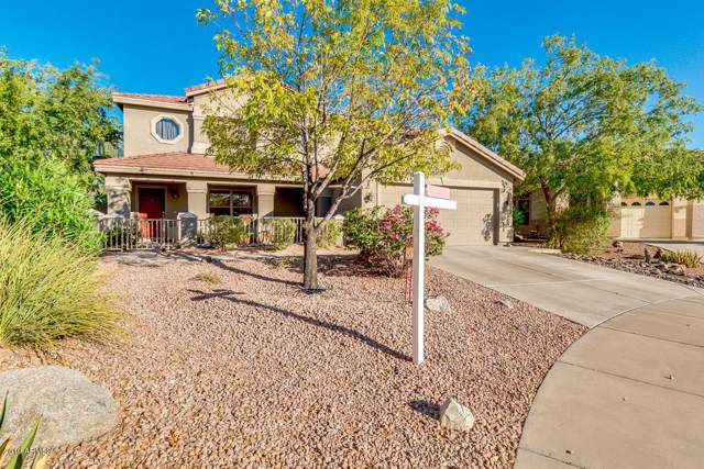 8825 S 13TH Way, Phoenix, AZ 85042 (MLS #5968924) :: The Garcia Group