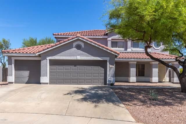 4835 N 93RD Drive, Phoenix, AZ 85037 (MLS #5968928) :: The Garcia Group