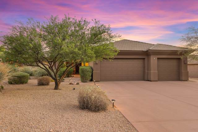 11673 E Charter Oak Drive, Scottsdale, AZ 85259 (MLS #5968932) :: Lux Home Group at  Keller Williams Realty Phoenix