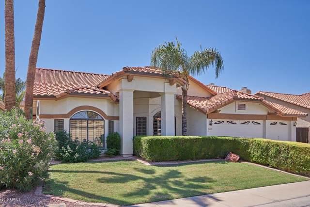 819 W Harbor Drive, Gilbert, AZ 85233 (MLS #5968938) :: CC & Co. Real Estate Team