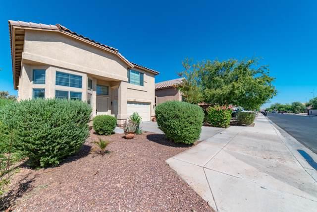 2302 S 114TH Lane, Avondale, AZ 85323 (MLS #5968940) :: The Luna Team