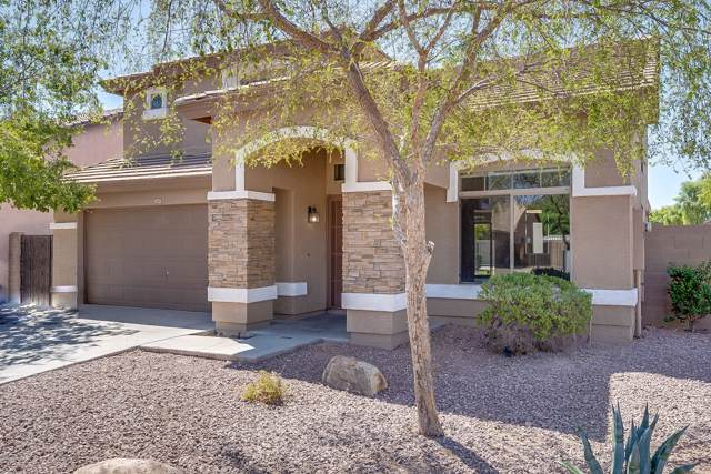 13507 W Peck Drive, Litchfield Park, AZ 85340 (MLS #5968952) :: The Garcia Group