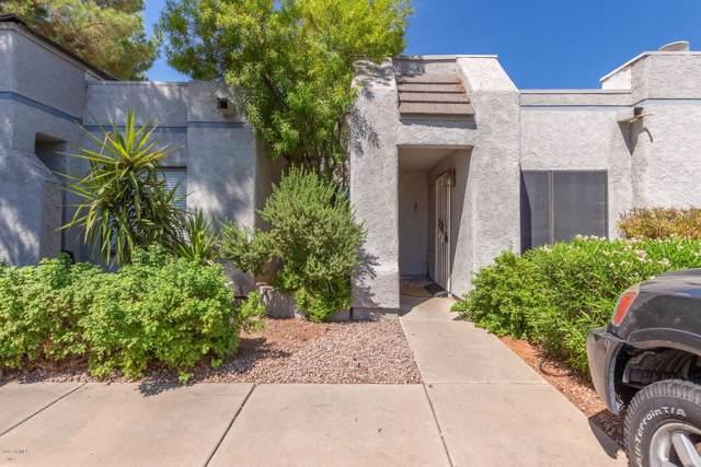 6230 N 33RD Avenue #129, Phoenix, AZ 85017 (MLS #5968953) :: The AZ Performance Realty Team