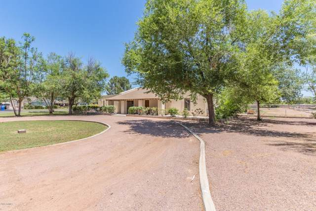 541 N 159TH Place, Gilbert, AZ 85234 (MLS #5968955) :: The Pete Dijkstra Team