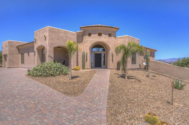 29936 N 166th Way, Scottsdale, AZ 85262 (MLS #5968956) :: Keller Williams Realty Phoenix