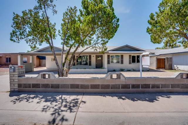 4321 W Vista Avenue, Glendale, AZ 85301 (MLS #5968959) :: Occasio Realty