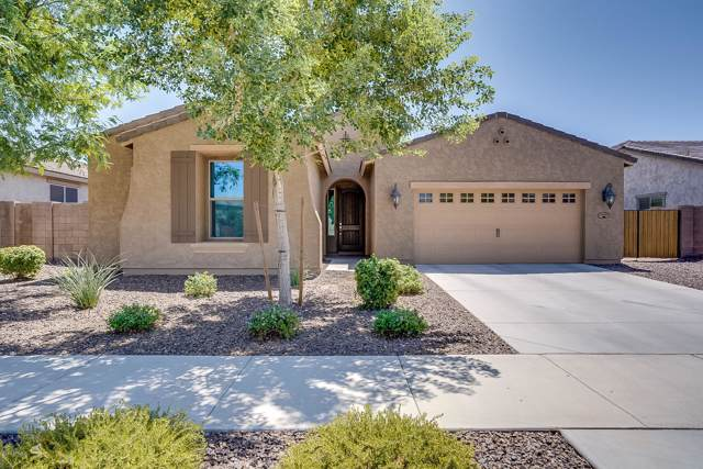 20159 E Rosa Road, Queen Creek, AZ 85142 (MLS #5968964) :: The Garcia Group