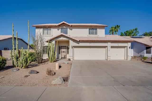 18224 N 61ST Drive, Glendale, AZ 85308 (MLS #5968967) :: CC & Co. Real Estate Team