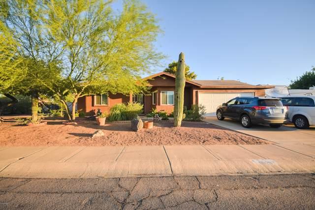 6029 W Monte Cristo Avenue, Glendale, AZ 85306 (MLS #5968969) :: Brett Tanner Home Selling Team