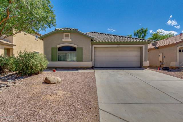 431 E Angeline Avenue, San Tan Valley, AZ 85140 (MLS #5968985) :: Arizona 1 Real Estate Team