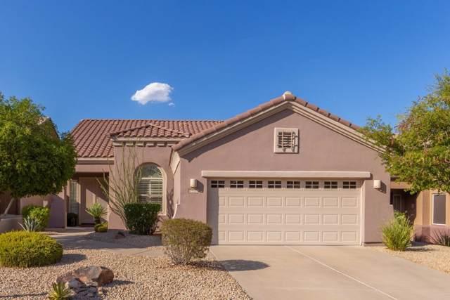 15638 E Hedgehog Court, Fountain Hills, AZ 85268 (MLS #5968994) :: Brett Tanner Home Selling Team