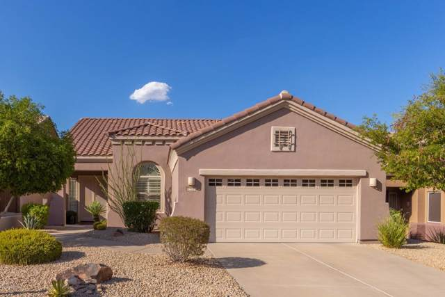 15638 E Hedgehog Court, Fountain Hills, AZ 85268 (MLS #5968994) :: Lux Home Group at  Keller Williams Realty Phoenix