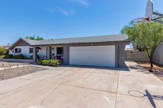533 W Shannon Street, Chandler, AZ 85225 (MLS #5968999) :: Revelation Real Estate