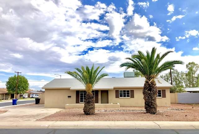 101 W Shannon Street, Chandler, AZ 85225 (MLS #5969006) :: CC & Co. Real Estate Team