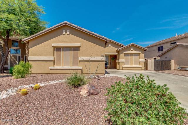 10108 E Lomita Avenue, Mesa, AZ 85209 (MLS #5969013) :: Brett Tanner Home Selling Team