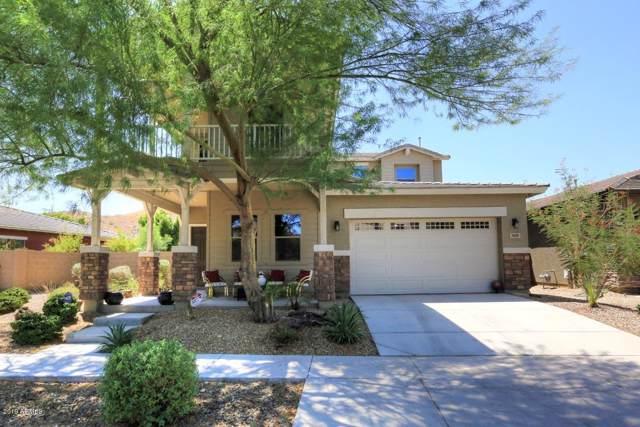 3905 E Constance Way, Phoenix, AZ 85042 (MLS #5969017) :: CC & Co. Real Estate Team