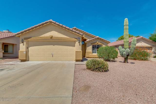 2306 E Winchester Place, Chandler, AZ 85286 (MLS #5969021) :: The W Group