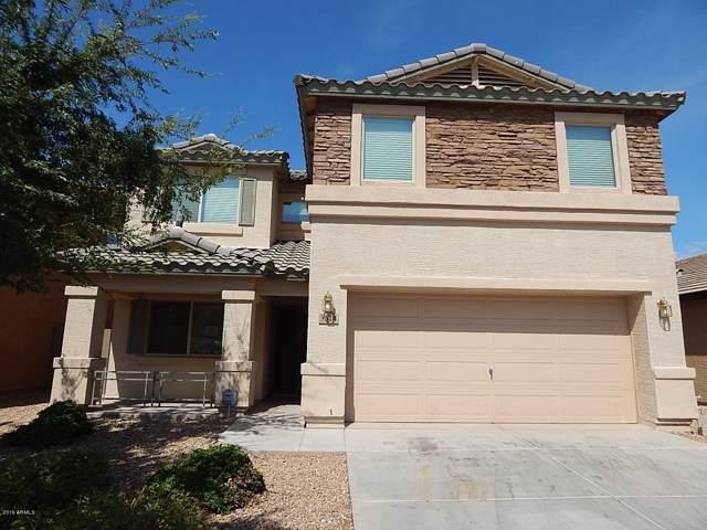 3514 S 88TH Lane, Tolleson, AZ 85353 (MLS #5969027) :: Revelation Real Estate