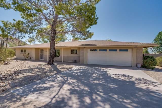 8445 E Culver Street, Mesa, AZ 85207 (MLS #5969029) :: Conway Real Estate