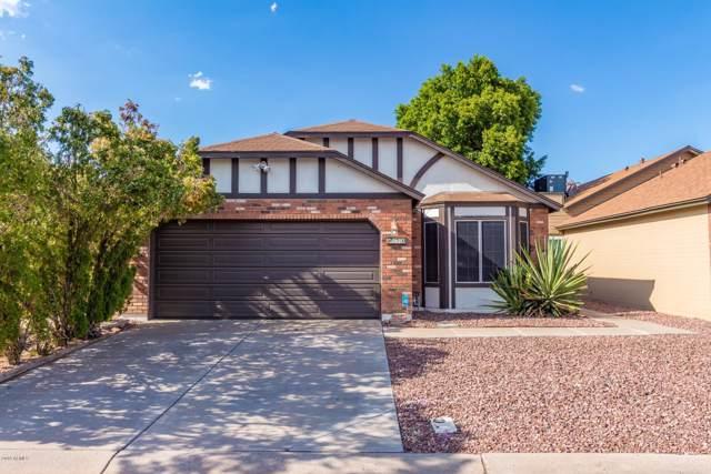 1310 W Boxelder Court, Chandler, AZ 85224 (MLS #5969032) :: CC & Co. Real Estate Team