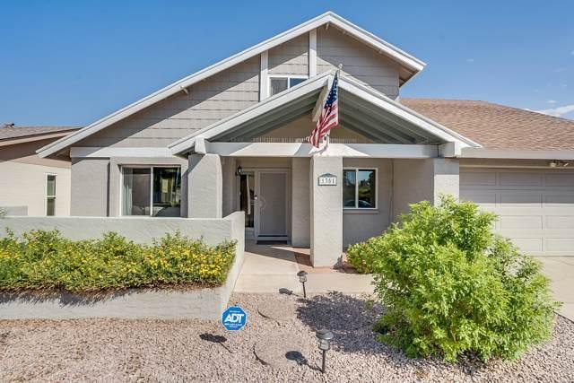1351 W Juanita Avenue, Mesa, AZ 85202 (MLS #5969036) :: CC & Co. Real Estate Team