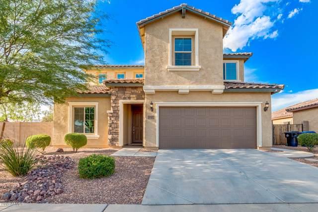17190 W Bent Tree Drive, Surprise, AZ 85387 (MLS #5969039) :: CC & Co. Real Estate Team