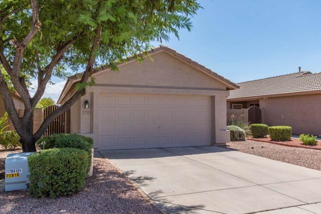 4727 E Amberwood Drive, Phoenix, AZ 85048 (MLS #5969041) :: Keller Williams Realty Phoenix