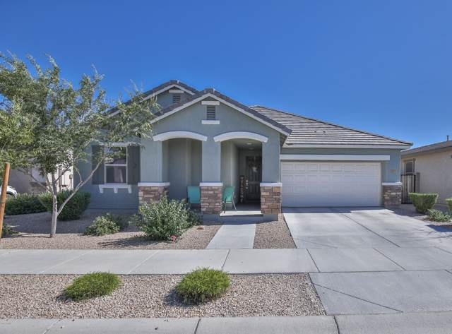 22457 E Via Del Verde, Queen Creek, AZ 85142 (MLS #5969050) :: The Laughton Team