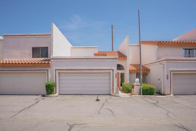 8611 N 67TH Drive, Peoria, AZ 85345 (MLS #5969053) :: Riddle Realty Group - Keller Williams Arizona Realty