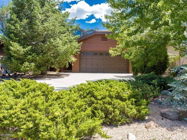 1533 Sierry Peaks Drive D, Prescott, AZ 86305 (MLS #5969054) :: The Laughton Team