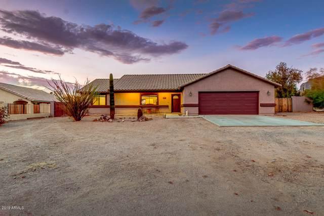 5778 E Broadway Avenue, Apache Junction, AZ 85119 (MLS #5969056) :: CC & Co. Real Estate Team