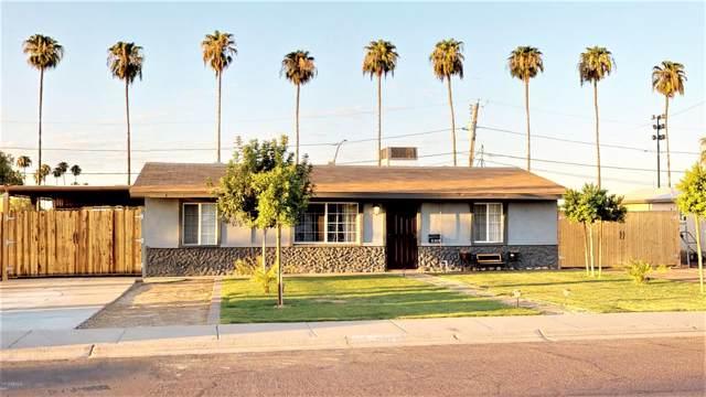 4913 W Citrus Way, Glendale, AZ 85301 (MLS #5969060) :: Keller Williams Realty Phoenix