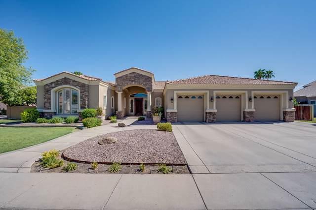 4449 E Encinas Avenue, Gilbert, AZ 85234 (MLS #5969061) :: Brett Tanner Home Selling Team