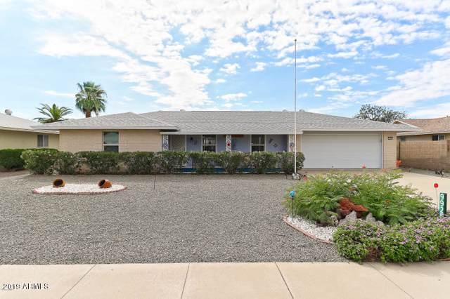 9925 W Burns Drive, Sun City, AZ 85351 (MLS #5969062) :: The Garcia Group