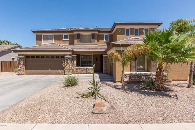 19146 E Mockingbird Drive, Queen Creek, AZ 85142 (MLS #5969064) :: CC & Co. Real Estate Team