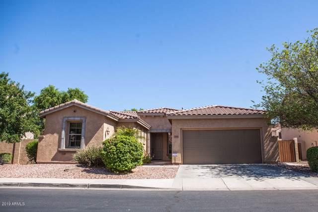 398 W Balsam Drive, Chandler, AZ 85248 (MLS #5969065) :: CC & Co. Real Estate Team