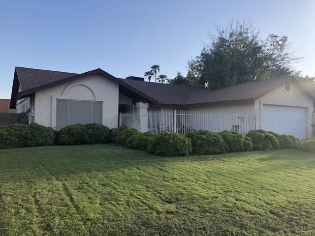 7941 W Pershing Avenue, Peoria, AZ 85381 (MLS #5969066) :: Brett Tanner Home Selling Team
