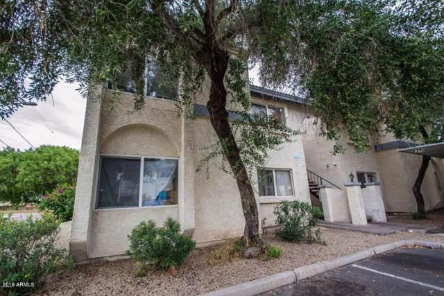 1554 W Sahuaro Drive, Phoenix, AZ 85029 (MLS #5969068) :: The AZ Performance Realty Team