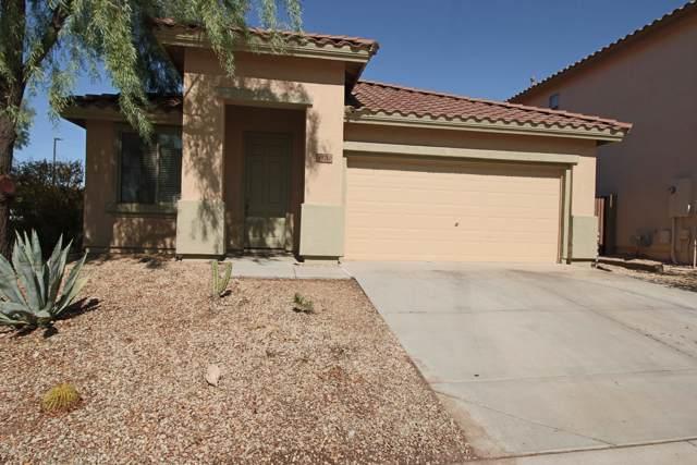 43210 N Vista Hills Drive, Anthem, AZ 85086 (MLS #5969078) :: The Pete Dijkstra Team