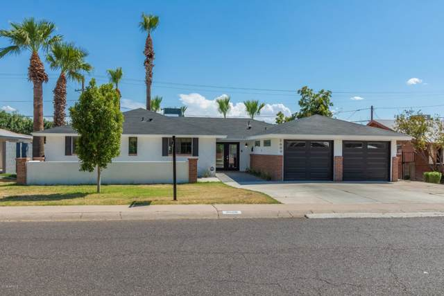 3609 E Clarendon Avenue, Phoenix, AZ 85018 (MLS #5969082) :: The Laughton Team
