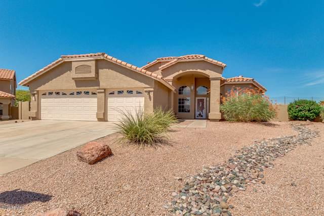 2007 S Sterling Circle, Mesa, AZ 85209 (MLS #5969083) :: CC & Co. Real Estate Team