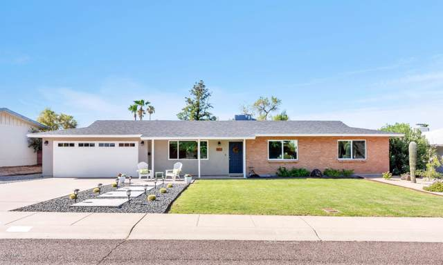 1923 E Flynn Lane, Phoenix, AZ 85016 (MLS #5969084) :: Openshaw Real Estate Group in partnership with The Jesse Herfel Real Estate Group