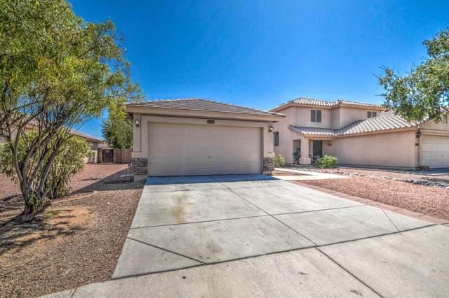 12937 W Laurel Lane, El Mirage, AZ 85335 (MLS #5969090) :: Revelation Real Estate