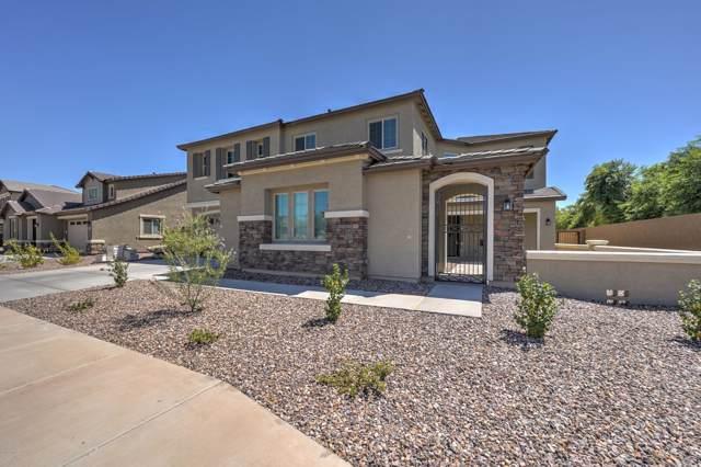 18973 E Reins Road, Queen Creek, AZ 85142 (MLS #5969095) :: CC & Co. Real Estate Team