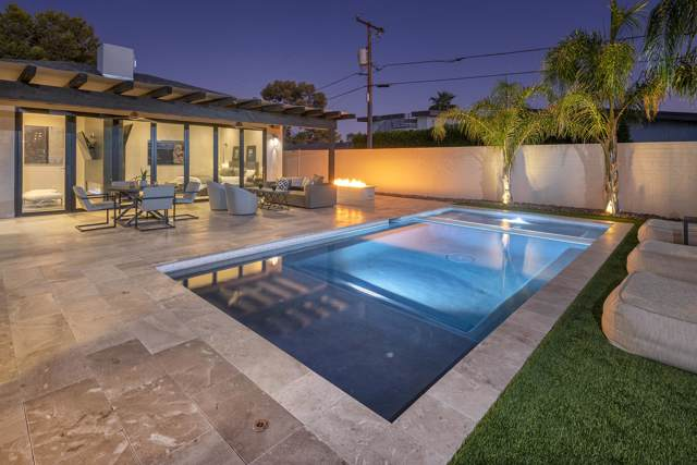 6539 E 1ST Street, Scottsdale, AZ 85251 (MLS #5969097) :: The W Group